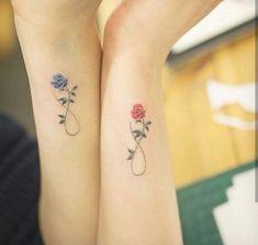 Sister tat