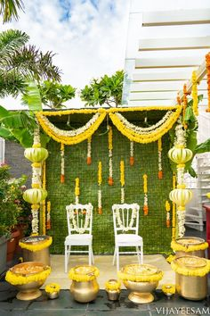 Wedding diy decorations indian 45 ideas Back to School Crafts Best Picture For wedding ceremony decorations aisle For Your Taste You are looking for something, Wedding Ceremony Ideas, Desi Wedding Decor, Wedding Hall Decorations, Haldi Ceremony, Wedding Mandap, Wedding Backdrops, Wedding Dresses, Indoor Ceremony, Wedding Arches