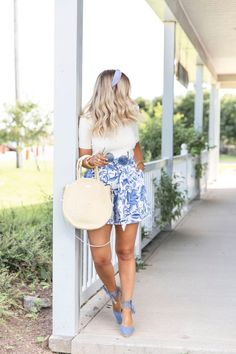 Casual College Outfits, Trendy Outfits, Boho Fashion Summer, Preppy Fashion, Beach Fashion, New England Style, England Fashion, Country Outfits, Preppy Style