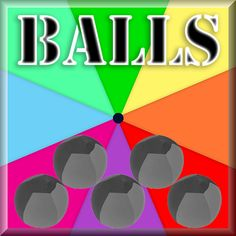 Balls is a very addictive and entertaining game.  Shoot the BALLS to eliminate them. Google Play, Balls, Entertaining, App, Android Apps, Songs, Games, Apps, Funny