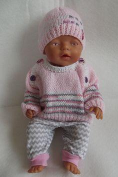<span>Oblečky pro panenky - růůůůžové sovy | <a…