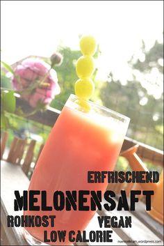 Melonensaft