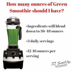 Green Smoothie Daily