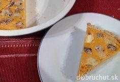 Fotorecept: Tekvicový slaný koláč Feta, Bread, Ethnic Recipes, Brot, Breads, Bakeries