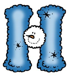 Alphabet Letters Design, Alphabet Templates, Alphabet And Numbers, Winter Clipart, Christmas Alphabet, Christmas Graphics, Letter Set, Creative Memories, Paper Dolls