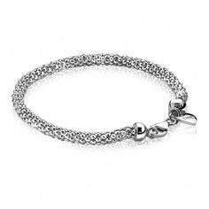 In de online sieradenwinkel koop je de mooiste Zinzi sieraden.        Zo ook het sieraad Zinzi Silver Jewels Armband ZIA1057.         Dit is een dames sieraad.        De kleur van dit sieraad is zilver.        Alle Zinzi sieraden worden gemaakt van de beste materialen.        Zo is dit sieraad gemaakt van zilver.        De meeste sieraden zijn ook verkrijgbaar in sets.         Zinzi armband geschikt voor iedere gelegenheid!                  Wij zijn officieel dealer van Zinzi sie...