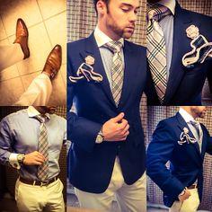 A Sebastian Cruz Couture look.