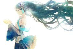 Vocaloid, Kaito, Kagamine Rin And Len, Miku Chan, Manga, Kagerou Project, Anime Scenery, Pretty Art, Cartoon Styles