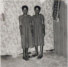 Malick Sidibé, Mali: