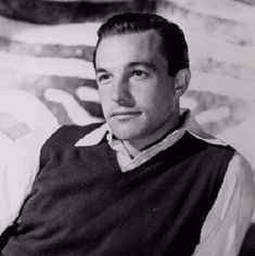 Gene Kelly, from Pittsburgh, Singer, Dancer and Actor. One of the Best.