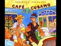 Putumayo Presents - Café Cubano Café Cubano, Ultra Music, Spinnin' Records, Jazz, Afro Cuban, Edm Girls, Soul Funk, Any Music, Latin Music