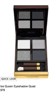 The perfect quad from Tom Ford Beauty