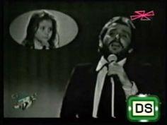 Domenico Modugno - Llora el teléfono (In Spanish)