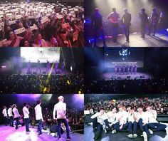 Group #VIXX Successfully Finishes 'Milky Way' Global Showcase More: http://www.kpopstarz.com/articles/79615/20140214/group-vixx-successfully-finishes-milky-way-global-showcase.htm