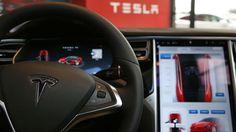 Tesla's Autopilot semi-autonomous system is partially known for its ability to…