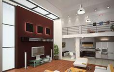 Výsledky obrázků Google pro http://www.download3dhouse.com/wp-content/uploads/2013/03/Dark-red-TV-wall-of-living-room-villa.jpg