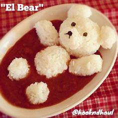 El Bear