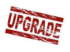 Nova entrada al blog ÀGORA: Hi ha actualitzacions pendents