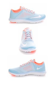 Running can be fun when you're doing it in style! #nike