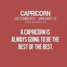 zodiac quotes capricorn on Instagram