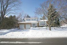 43 Royal Orchard Boulevard, Markham, Ontario, Ontario