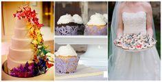 dessert torta con farfalle per matrimonio / butterfly wedding cake  dessert