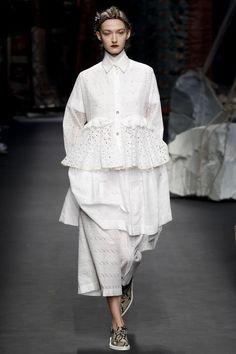 Antonio Marras Spring 2016 Ready-to-Wear Collection Photos - Vogue