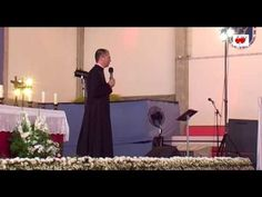 Retiro Lamego 2016 - Disciplina e santidade - Pe Duarte Sousa Lara - YouTube