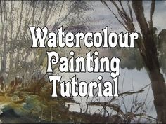 Sheep on Dartmoor watercolour painting demo - YouTube