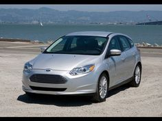 11 best ford focus ev images electric vehicle electric cars ford rh pinterest com