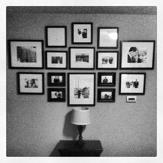 48 Best Picture Collage Ideas Images Wall Design Diy