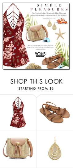 """""""YOINS"""" by janee-oss ❤ liked on Polyvore"""