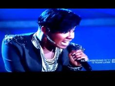 Le'Andria Johnson + Donnie McClurkin - Jesus - Live TBN Praise The Lord - Jan 19, 2012 - YouTube