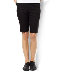 ... Polo Shirt Lauren by Ralph Lauren Shorts, Bermuda Shorts ...