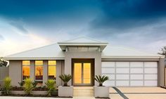 Dale Alcock Display Homes: The Frangipani. Visit www.localbuilders.com.au/display_homes_perth.htm for all display homes in Perth