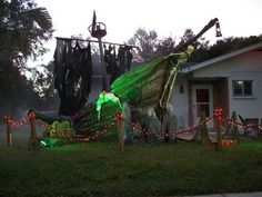 2012 OUTDOOR Decorations Thread - Page 37