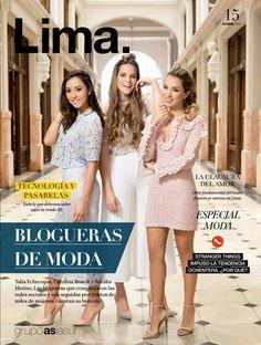 Lima - Edición 15  Blogueras de Moda