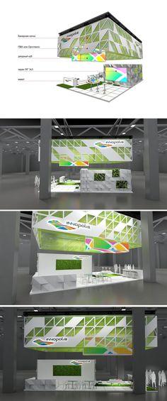 Exhibition stand design #exhibition_stands #exhibition_contractors…