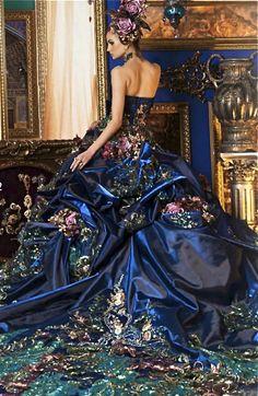 Stella de Libero - exquisite!