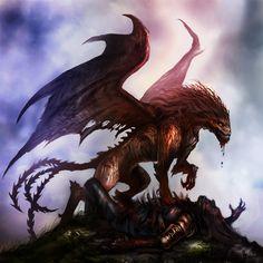19 best evil mythological creatures images monsters mythological