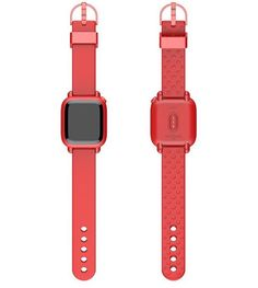 What do you think of our new Strawberry Red color for Octopus watch? #hardware…