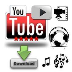 Aplicacion para descargar videos de youtube