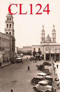 Centro historico.