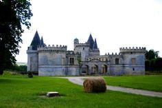 Abandoned-France, Chateau des Tours