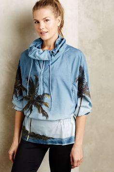 Adidas by Stella McCartney Islander Jacket - anthropologie.com #anthrofave