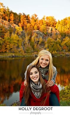 Best Friend Fall Photoshoot http://www.bijoulovelydesigns.com/2012/10/best-friend-photoshoot.html