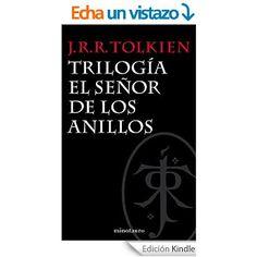 Trilogía El Señor de los Anillos, J. R. R. Tolkien