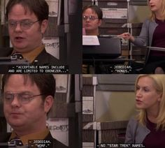 Sophomore Year Of College As Told By The Office Had A Bad Day
