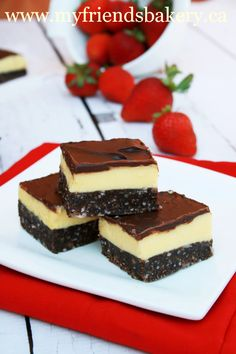 ... Canada Day on Pinterest | Canada day, Nanaimo bars and Happy canada