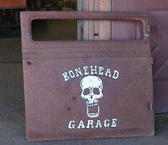 Door Photos / Art - Rat Rods Rule - Rat Rod, Rust Rods & Hot Rods, Photos, Builds, Parts, Tech, Talk & Advice since 2007!